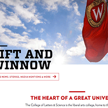 College of Letters & Science, UW-Madison